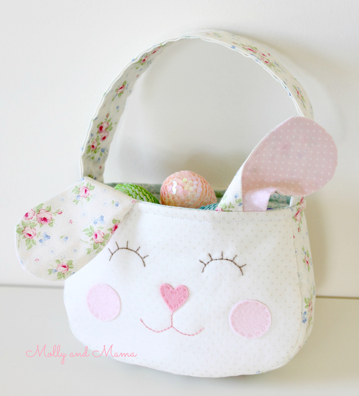Projects archives molly and mama sewing for easter 5 fun and easy projects negle Gallery